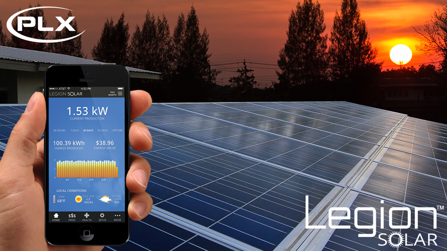 Legion Solar 2 Energy Made Simple By Plx Devices Faq Kickstarter Microinverter Panel System Design Electronic Products
