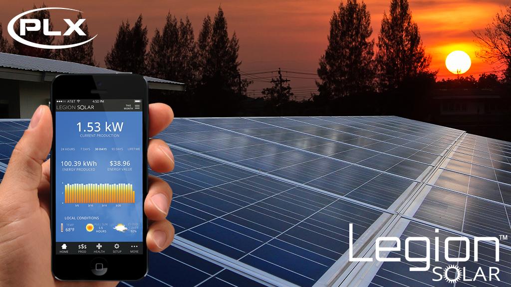 Legion Solar 2 - Energy Made Simple project video thumbnail
