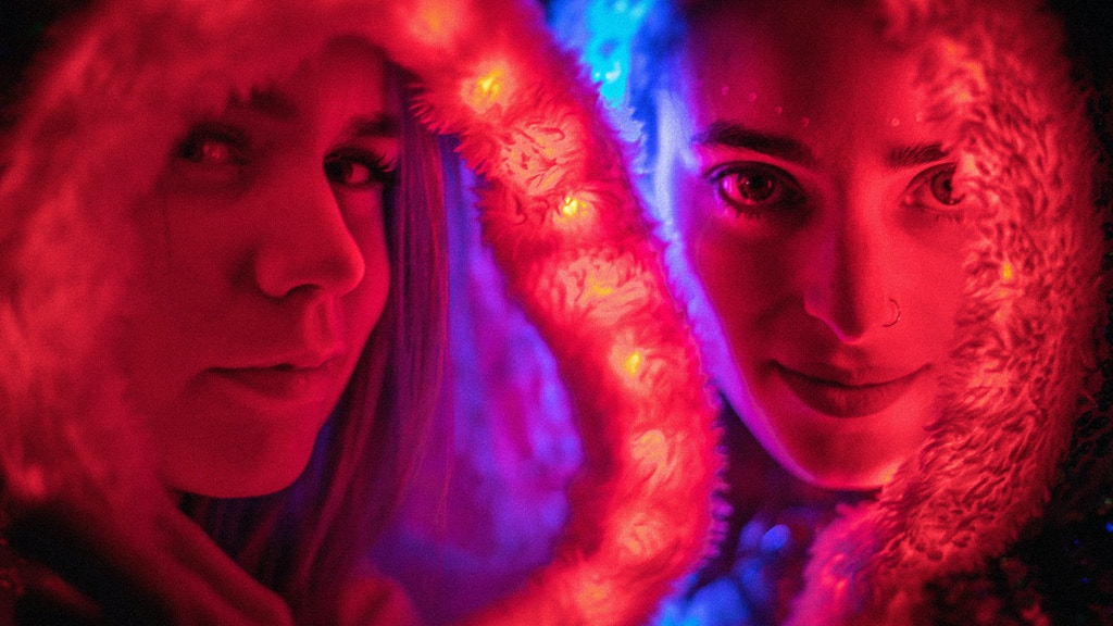 The Firefly Cloak: A Revolutionary Smart LED Costume project video thumbnail