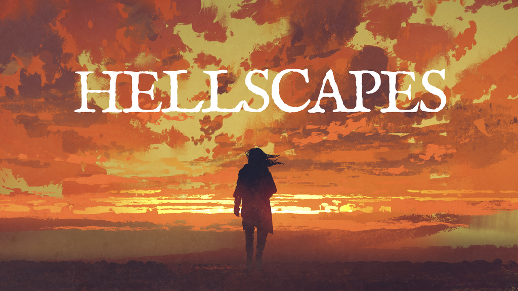 HELLSCAPES: Post Apocalyptic Survival for DnD 5e project video thumbnail