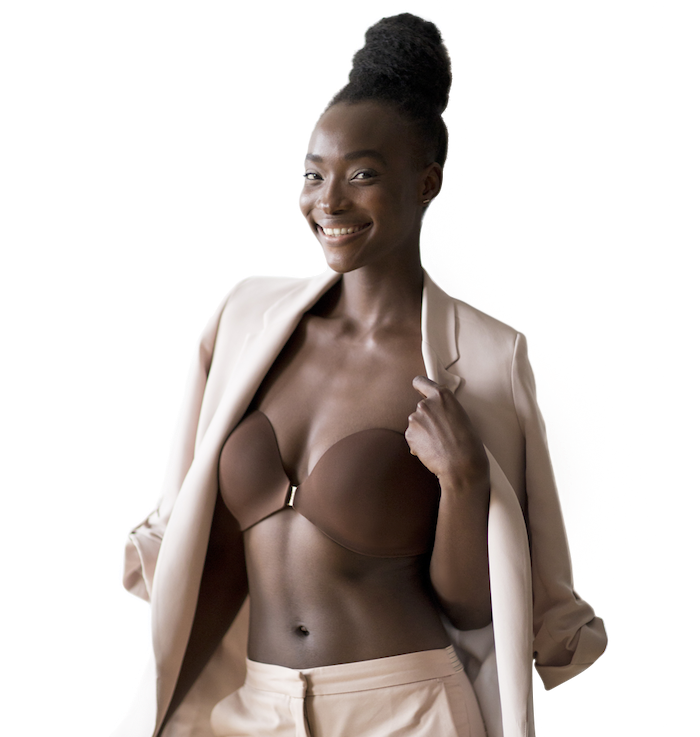The Everyday Bustier offers the beauty, comfort, and support you deserve in a bra. No compromises. Preorder today and receive special early supporter promotions.