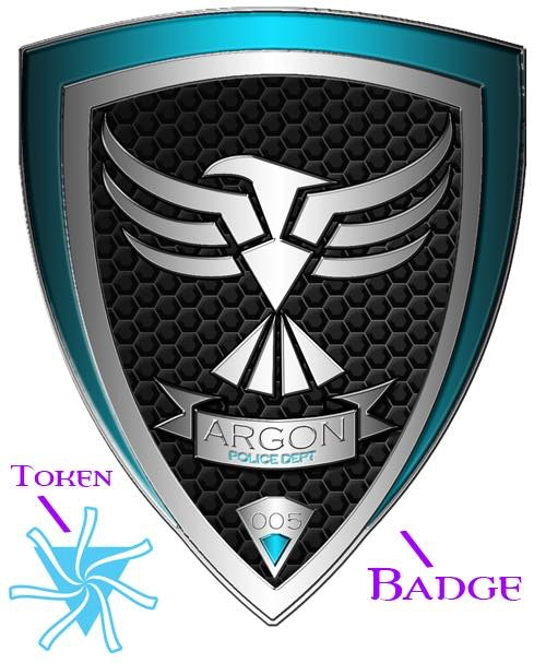 Stretch Goals Token and Badge