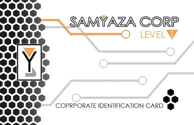 Stretch Goals Corporate ID