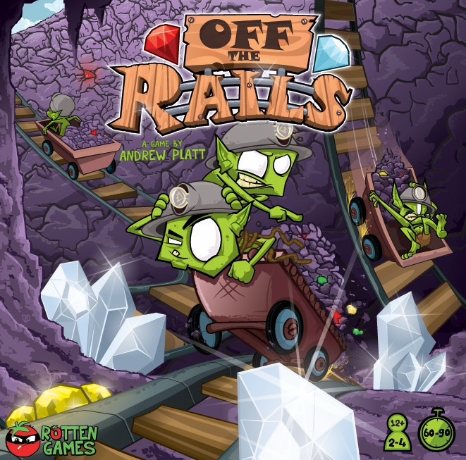 Box artwork (Now 1-4 players)
