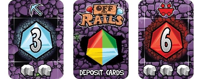 Deposit Cards