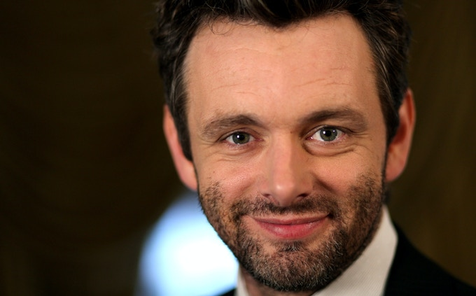 Michael Sheen - poem narration