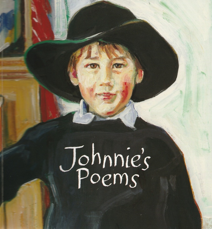 Johnnie's Poems - a collection of his poems and writings