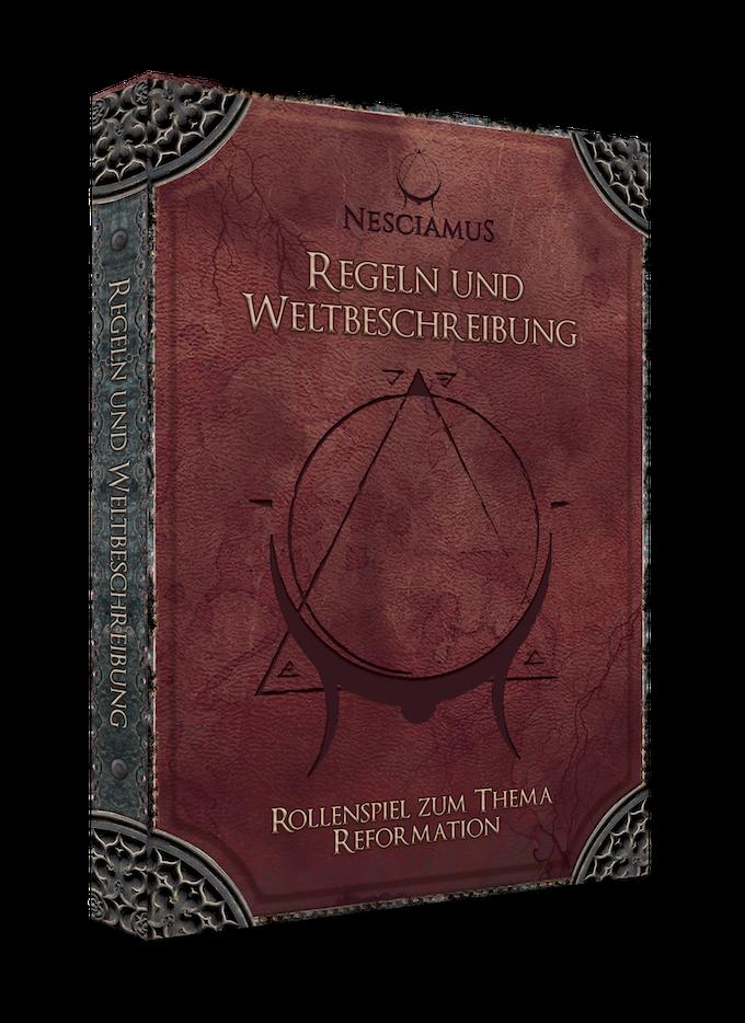 Nesciamus - Regeln und Weltbeschreibung