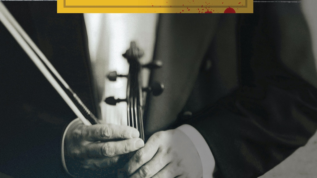 "Music & Mystery: ""DANSE MACABRE,"" A Unique Audio Book! project video thumbnail"