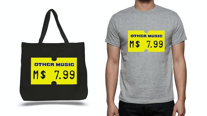 $60 - tote bag ; $75 - t-shirt (mockups)