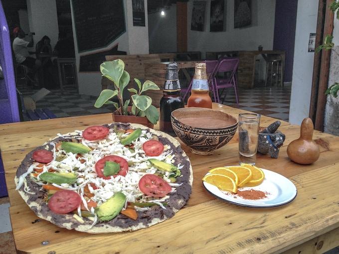 La Gozadera Restaurant Menu