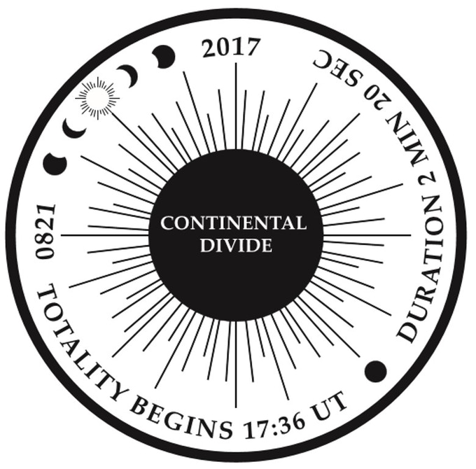 Continental Divide reverse