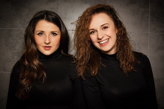 Sara Huxley & April Kelley of Mini Productions