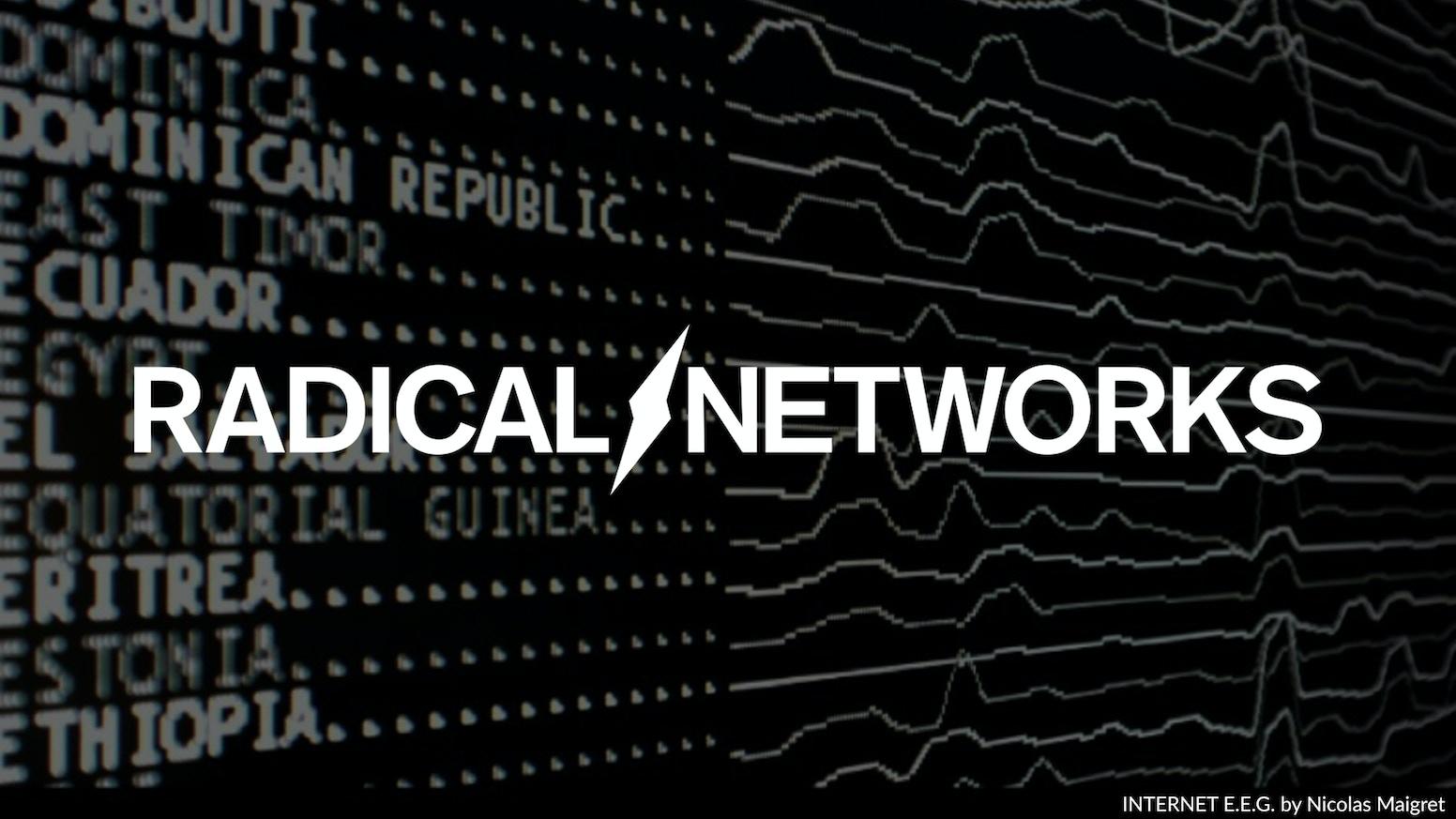 Radical Networks by Sarah Grant — Kickstarter
