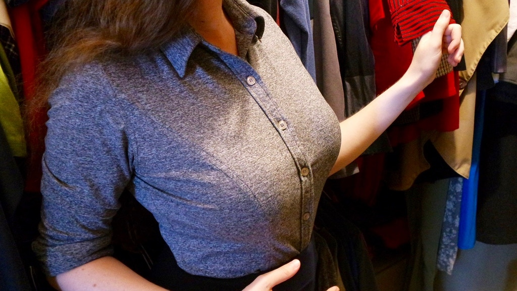 Bottle Thread: Shirts Made from Recycled Bottles project video thumbnail