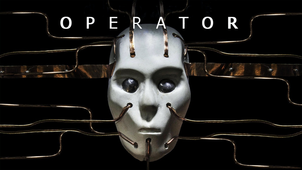 OPERATOR WEB SERIES project video thumbnail