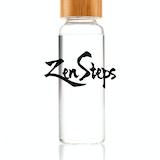 Zen Steps: Water