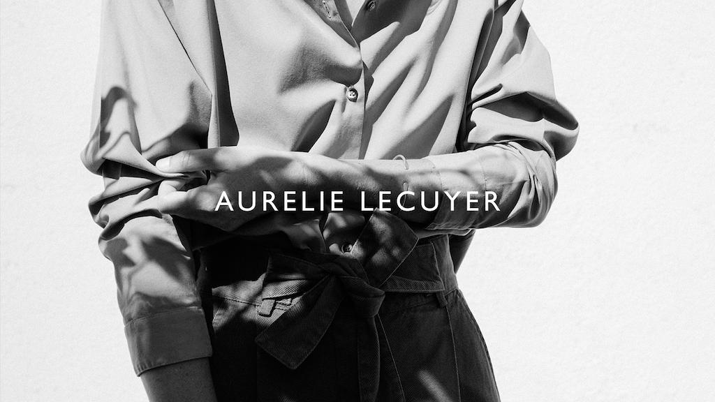 Aurelie Lecuyer project video thumbnail