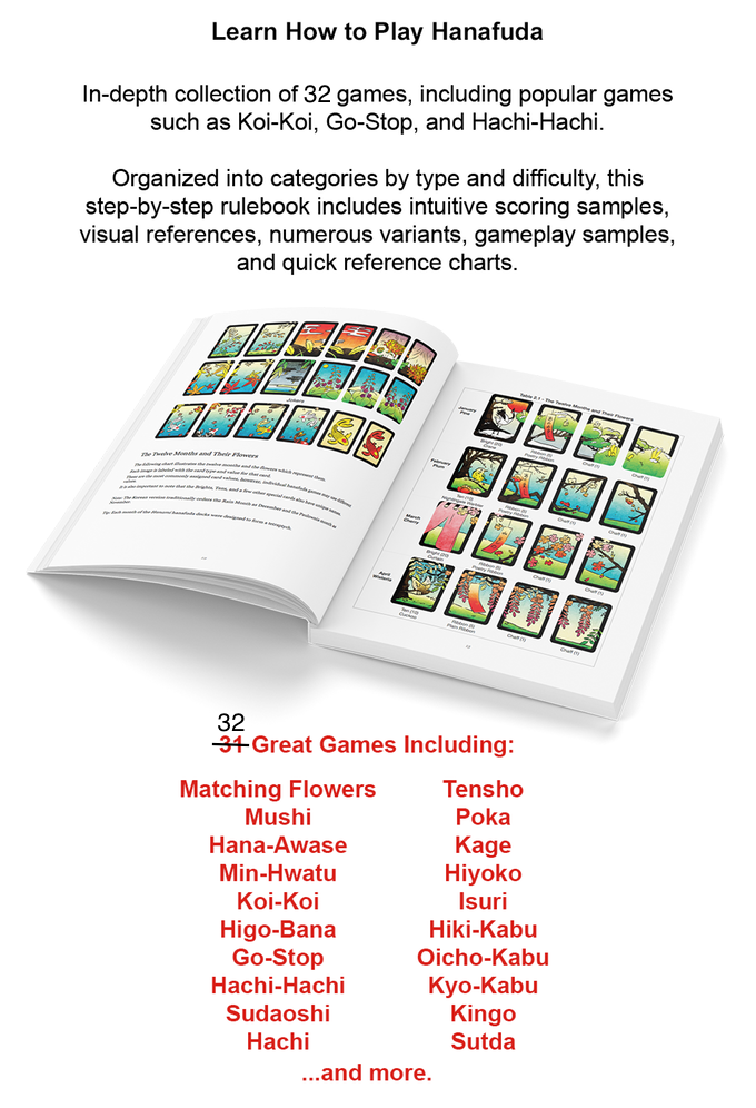 Click this image to view the full list of games.