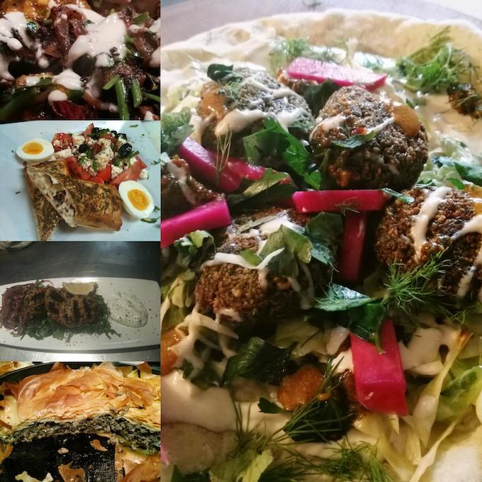 Hummus among us food truck by berty richter kickstarter for Food s bar unloc
