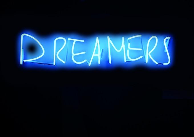 Kim Smith - Dreamers