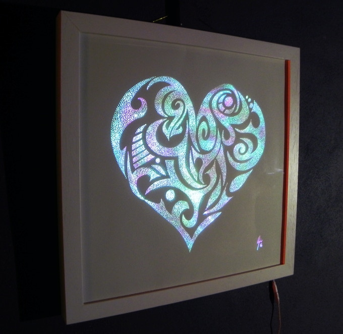 Dijon Dajee - Maori Heart 2