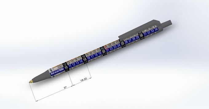 CAD Render Image