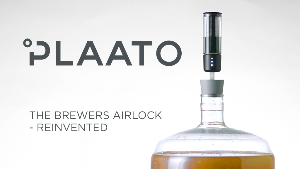 PLAATO: Reinventing the Airlock project video thumbnail