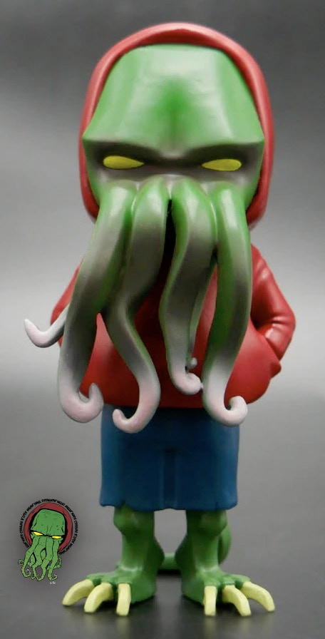 Cthulhu Front