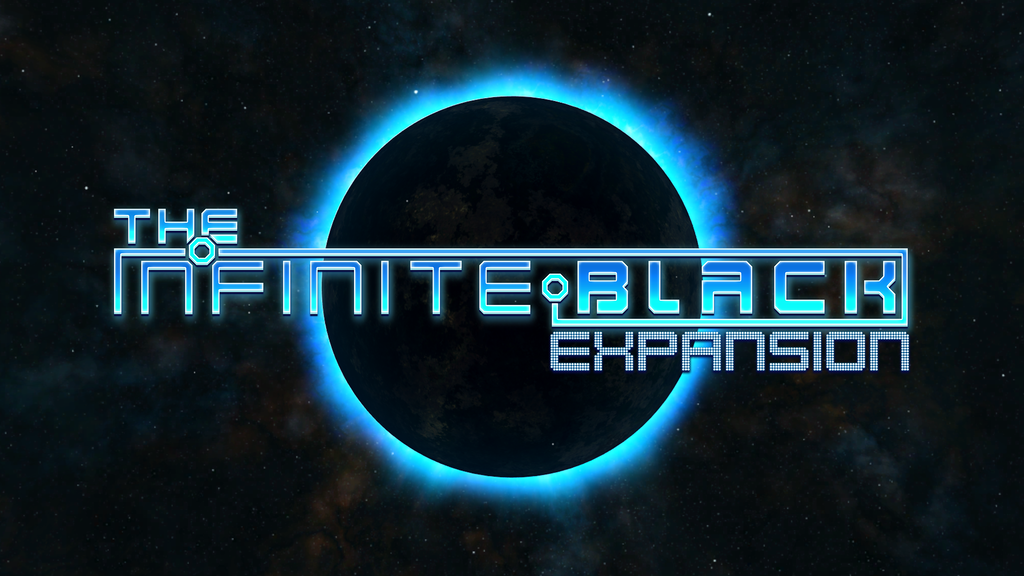 The Infinite Black: Expansion project video thumbnail