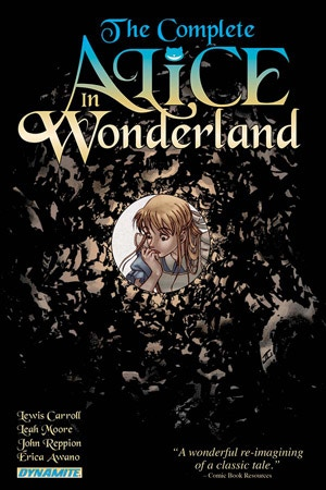 Complete Alice in Wonderland pdf