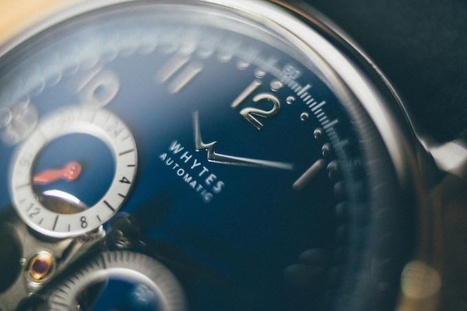 Inukshuk 150M watch