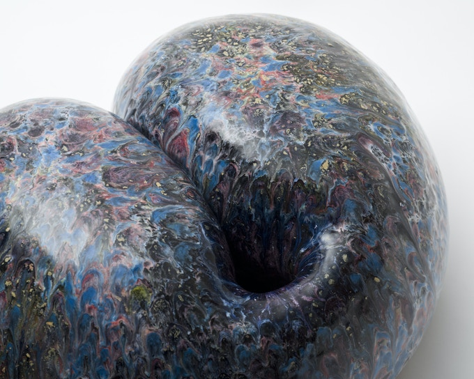Drippy Sculpture