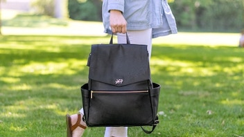 The Diaper Bag
