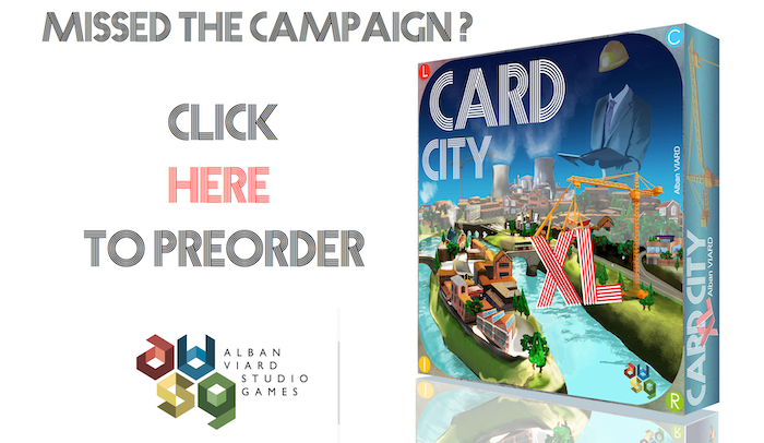 Card City XL is the ultimate card city building game in which your city automatically evolves under your eyes