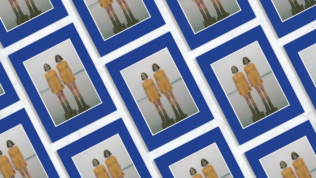 Autodidact Magazine project video thumbnail