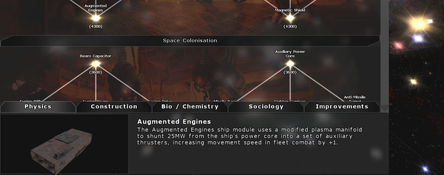 Predestination - A turn-based space 4X strategy game by Daniel Morse