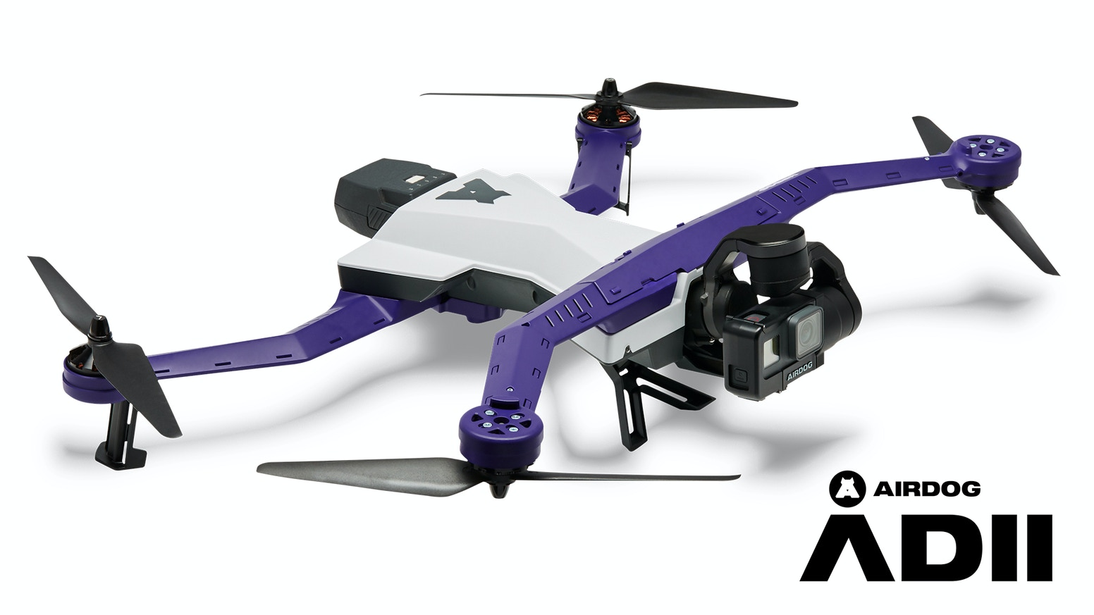 The most intelligent, all-terrain, camera drone that follows you in action, anywhere.