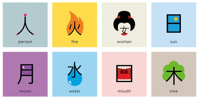 Kickstarter Gold Chineasy Tiles Play To Learn Chinese By Shaolan