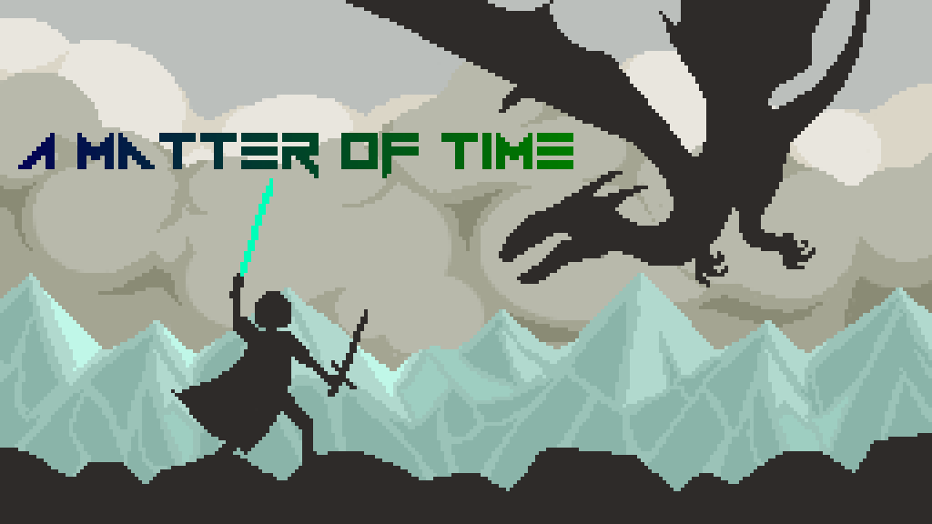 A Matter of Time Kickstarter project video thumbnail