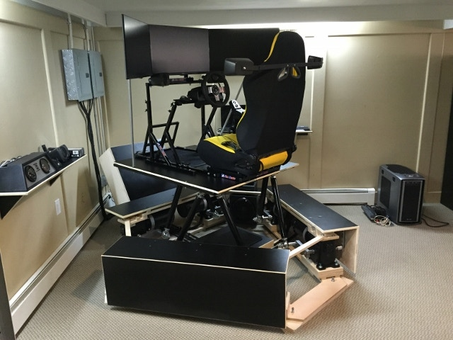 the passion for motion stimulation rides Amusitronix motion simulation thrill rides add realistic movement to all of your favorite virtual reality games virtual roller coaster simulations combine.