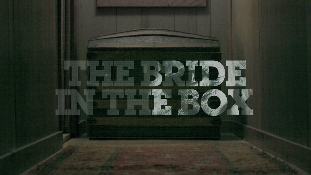 The Bride in the Box project video thumbnail