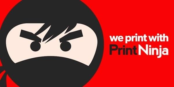 Best indie printer around!