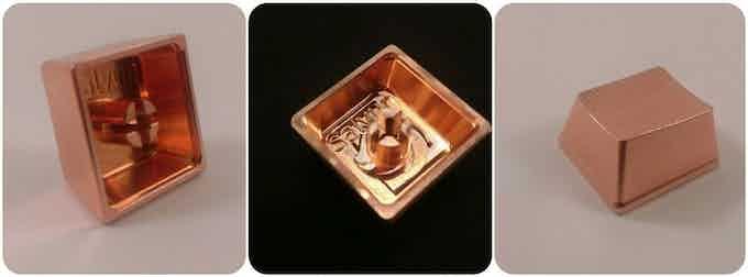 Solid Copper A.M.K. (7.5 Gram)