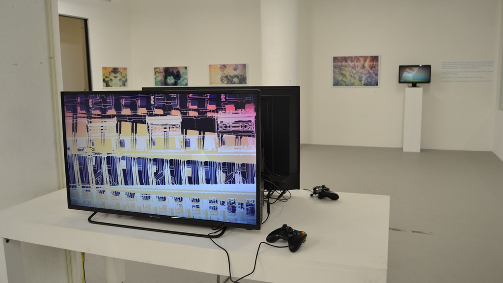 VGA Gallery: A Home for Video Games and New Media project video thumbnail