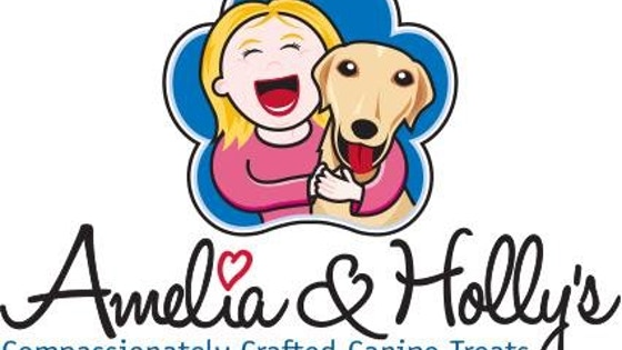 Amelia & Holly's Compassionate Canine Campaign: Part 1