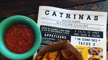 Catrinas Tacos and Tequila Bar