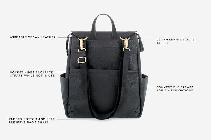 2c93b1e2fdc6 The Diaper Bag by Freshly Picked — Kickstarter