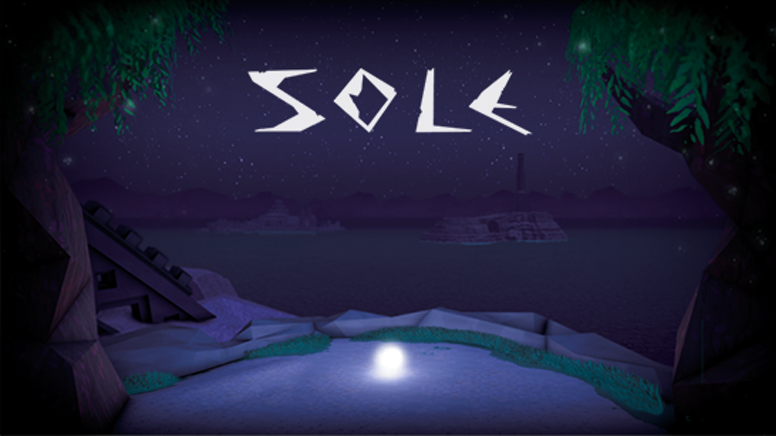 Explore the remnants of great cities and uncover the history of an ancient civilization on your journey through the dark world of Sole.
