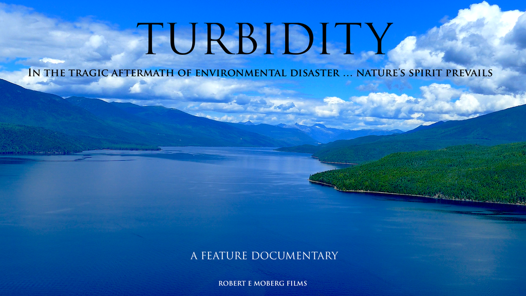 TURBIDITY - The Mt Polley mine disaster project video thumbnail